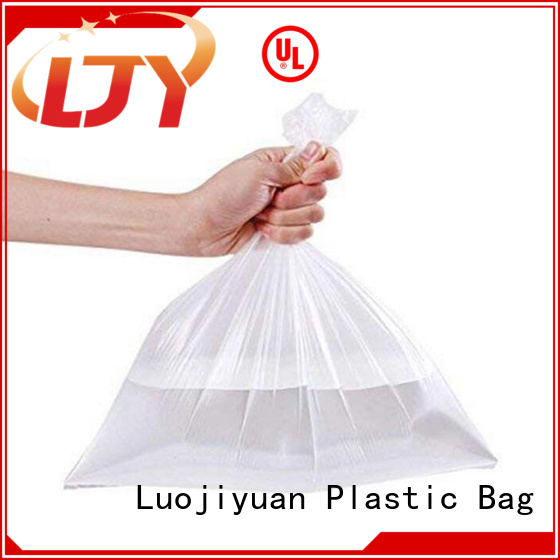 Fufresh Latest plastic fresh bag manufacturers for food