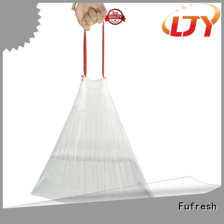Fufresh plastic tall kitchen bags Suppliers for food