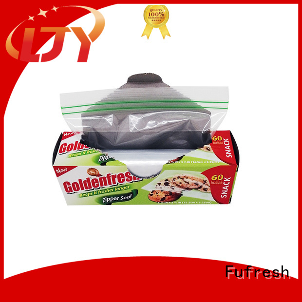 Fufresh New quart size bag Suppliers for clothes