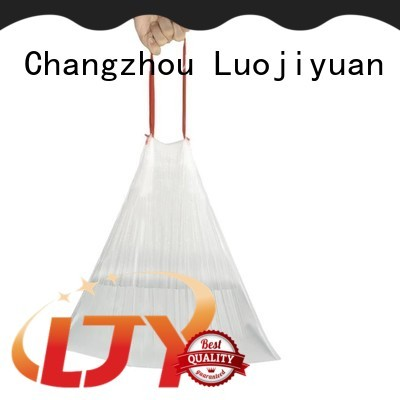 Fufresh Top drawstring trash bags factory for electronic parts