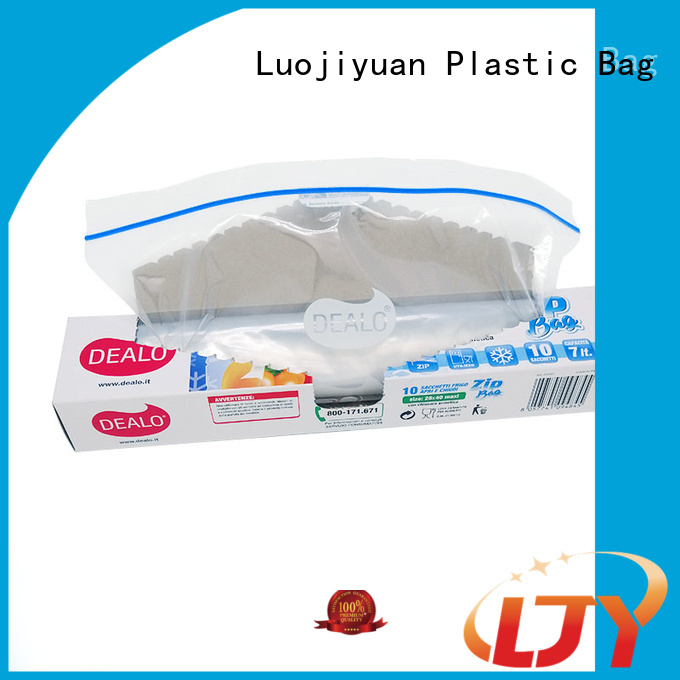 Fufresh Wholesale gallon freezer bags Suppliers for gifts